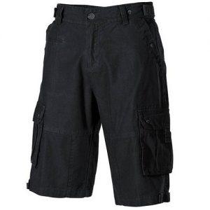 Krátke nohavice, bermudy